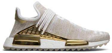 f8d394218793d Pharrell x NMD Hu Trail  Happy  China Exclusive - adidas - F99762