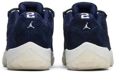 2c6084d2ef1ea4 Air Jordan 11 Retro Low  RE2PECT  - Air Jordan - AV2187 441