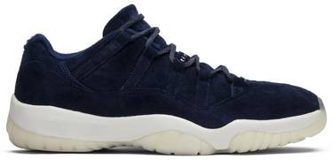 6c832c1814d Air Jordan 11 Retro Low 'RE2PECT' - Air Jordan - AV2187 441 | GOAT