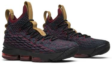 32966bfa851 LeBron 15  New Heights  - Nike - 897648 300