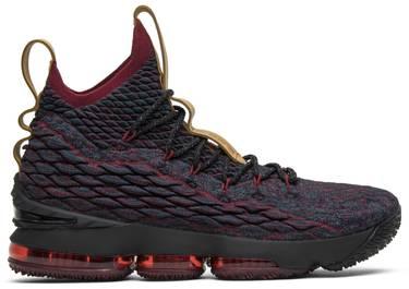 001d1e1b18c8 LeBron 15  New Heights  - Nike - 897648 300
