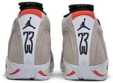new product 75fef e6894 Air Jordan 14 Retro 'Desert Sand'