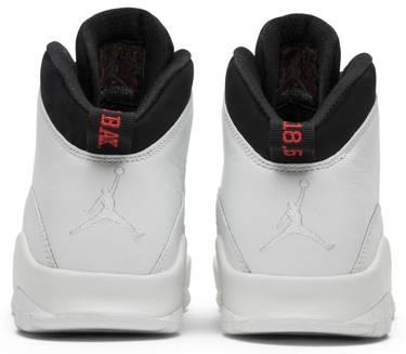 brand new 2c539 3fe62 Air Jordan 10 Retro BG  I m Back