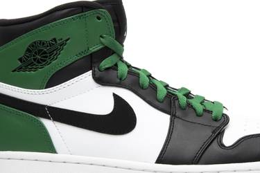 b854c32ea6e Air Jordan 1 Retro High DMP 'Bulls Celtics Pack' - Air Jordan ...