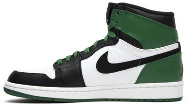 brand new 459f6 7718b Air Jordan 1 Retro High DMP  Bulls Celtics Pack