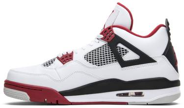 new product 64d1b c7614 Air Jordan 4 Retro  Fire Red  2012