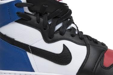 33d4d6a2e19 Wmns Air Jordan 1 Rebel XX 'Top 3' - Air Jordan - AT4151 001 | GOAT