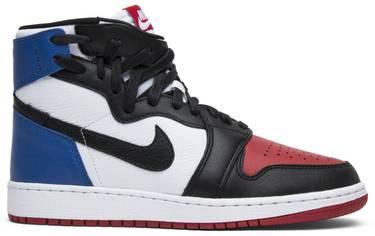 outlet store f6b32 81a79 Wmns Air Jordan 1 Rebel XX 'Top 3'