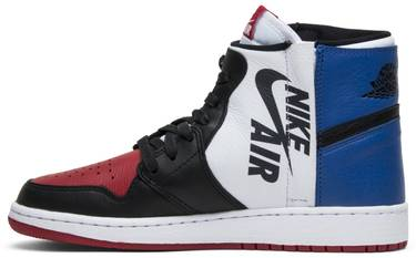 984041707a9 Wmns Air Jordan 1 Rebel XX 'Top 3' - Air Jordan - AT4151 001 | GOAT
