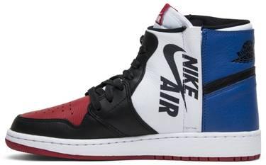 outlet store 5ad1c 9ea92 Wmns Air Jordan 1 Rebel XX 'Top 3'