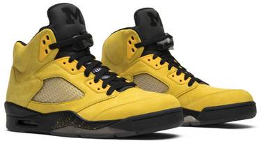 buy popular 3a672 7a513 Air Jordan 5 Retro  Fab Five  PE