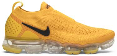 size 40 0114e 3a72c Wmns VaporMax Moc 2 University Gold. The womens ...