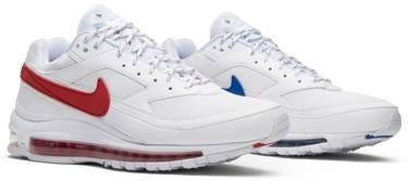 20e3524d21 Skepta x Air Max 97/BW 'Skepta' - Nike - AO2113 100 | GOAT