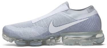 92bb6b8975 Air VaporMax SE 'Pure Platinum' - Nike - AQ0581 002 | GOAT