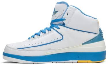 sports shoes 65570 5662f Air Jordan 2 Retro 'Carmelo' 2004