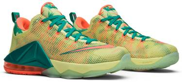 info for 9526e 87367 LeBron 12 Low  LeBronold Palmer