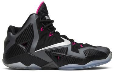 56b72c322225 LeBron 11  Miami Night  - Nike - 616175 003