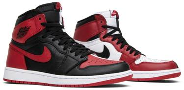 271a59bcd6ceb9 Air Jordan 1 Retro High OG NRG  Homage to Home  - Air Jordan ...