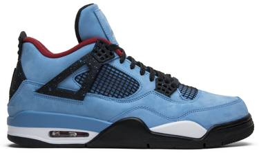buy online 2ecaf b11bb Travis Scott x Air Jordan 4 Retro 'Cactus Jack'