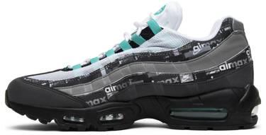 59dd9e34c8 Atmos x Air Max 95 'We Love Nike' - Nike - AQ0925 001 | GOAT