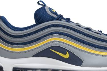 best service 37aff 6cb1f Air Max 97 'Tour Yellow'