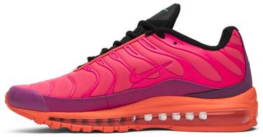 buy popular d897e 1b682 Air Max Plus 97 'Racer Pink'