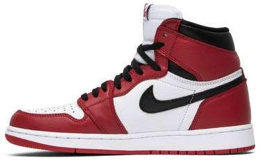 6c64ee3d30cb Air Jordan 1 Retro High OG NRG  Homage to Home  Chicago Exclusive ...