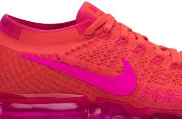 af37416ebc5 Wmns Air VaporMax  Hyper Punch  - Nike - 849557 604