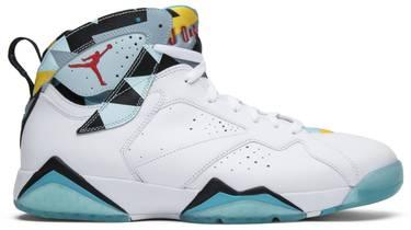low priced 925f6 2dcee Air Jordan 7 Retro 'N7'