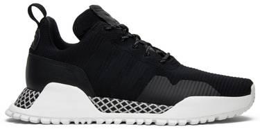 269986b2eaa8 AF 1.4 Primeknit  Core Black  - adidas - BY9395