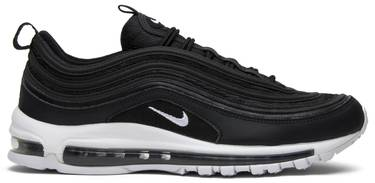 buy popular 3c993 65774 Air Max 97 'Black'
