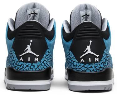 new styles 61edd c7c93 Air Jordan 3 Retro  Powder Blue