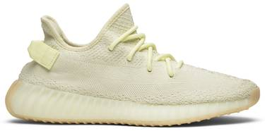 Yeezy Boost 350 V2  Butter  - adidas - F36980  c12c97c263d6
