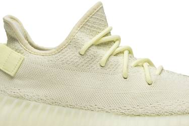 eb5fae431 Yeezy Boost 350 V2  Butter . Kanye West and adidas continued their  partnership ...
