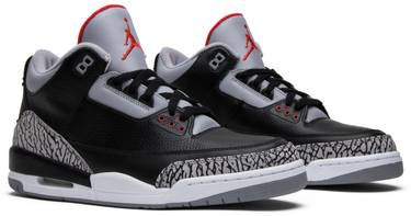 size 40 f80b3 f9f55 Air Jordan 3 Retro  Countdown Pack
