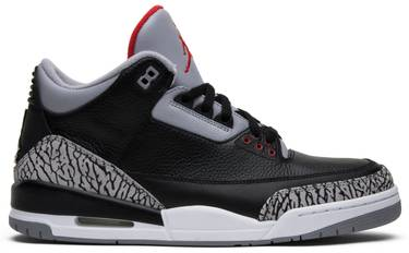 size 40 7dc4b b5f72 Air Jordan 3 Retro  Countdown Pack
