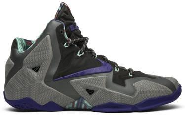 cafe83340b47 LeBron 11  Terracotta Warrior  - Nike - 616175 005