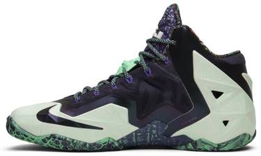 d6b5f8028e1d7 LeBron 11  All Star - Gator King  - Nike - 647780 735