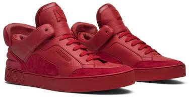 632c2b04ecb2 Kanye West x Louis Vuitton Don  Red  - Louis Vuitton - YP6U2PPC