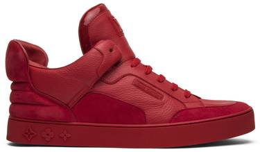 d9313b83cd46f Kanye West x Louis Vuitton Don  Red  - Louis Vuitton - YP6U2PPC