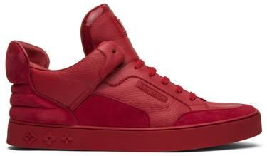 561c466b1403a Kanye West x Louis Vuitton Don  Red  - Louis Vuitton - YP6U2PPC