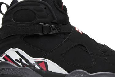 22057dc51c6a16 Air Jordan 8 Retro  Playoff  2013 - Air Jordan - 305381 061