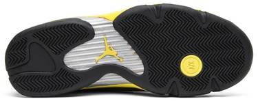 purchase cheap 1707a b1ac6 Air Jordan 14 Retro 'Thunder'