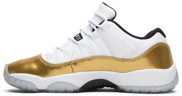 dc288dc40b0259 Air Jordan 11 Retro Low GS  Closing Ceremony  - Air Jordan - 528896 ...