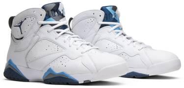 hot sale online 05e21 25963 Air Jordan 7 Retro 30th 'French Blue'