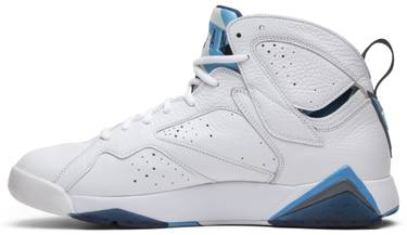 hot sale online ed55f edb43 Air Jordan 7 Retro 30th 'French Blue'