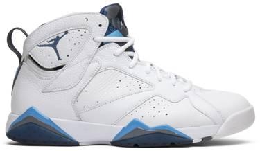 hot sale online 53dd2 6d53a Air Jordan 7 Retro 30th 'French Blue'