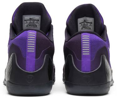 611ed76a182 Kobe 9 EM Premium  Moonwalker  - Nike - 639045 515