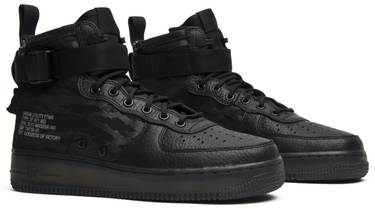 804bd6d4d6b9 SF Air Force 1 Mid  Tiger Camo . The Nike Special Field ...