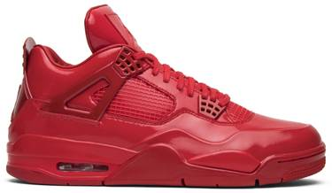 hot sale online 63d3f ffc5c Air Jordan 11LAB4 'Red Patent Leather'
